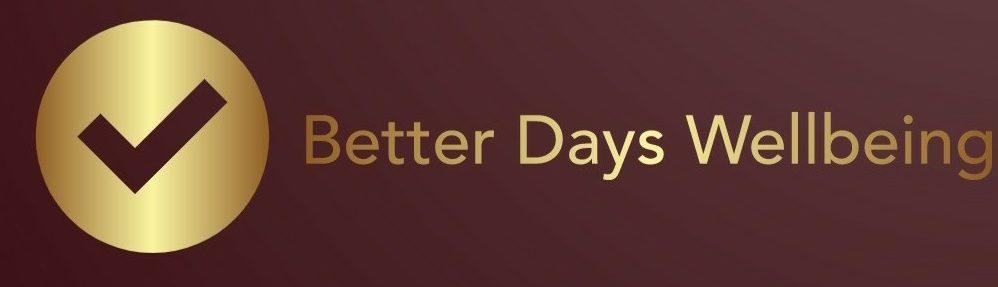 Better Days Wellbeing
